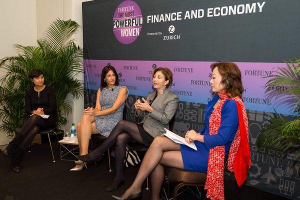 אפרת פלד למגזין fortune הנשים החזקות בעולם